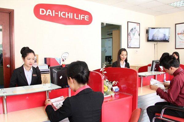 Bảo hiểm bệnh ung thư daiichi