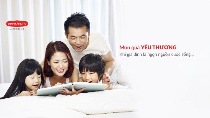 bảo hiểm cho mẹ và bé