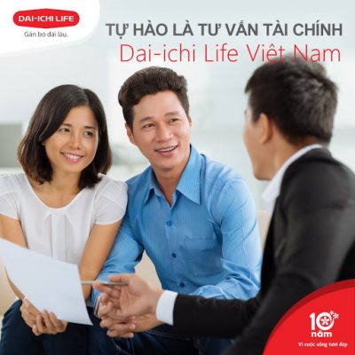 Tư vấn bảo hiểm nhân thọ Dai-Ichi Life