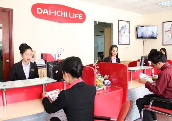 Các gói bảo hiểm Dai-ichi Life Sài Gòn