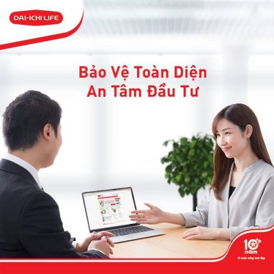 Các gói bảo hiểm Dai-ichi Life tại Hồ Chí Minh
