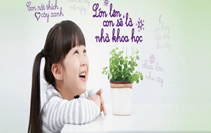 Dai-Ichi Life bán bảo hiểm cho con tại TP HCM