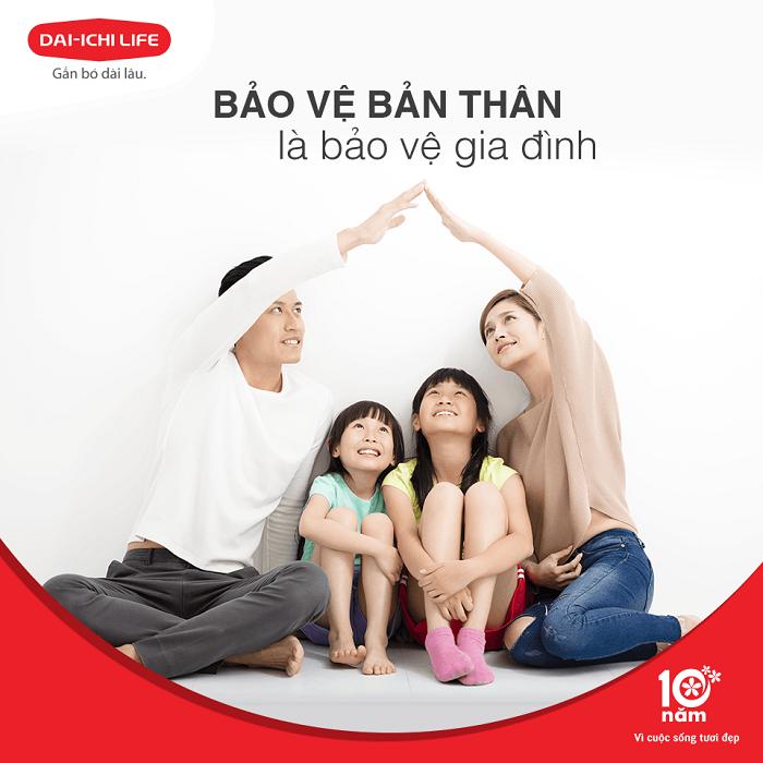 Công ty bảo hiểm nhân thọ tốt nhất Việt Nam