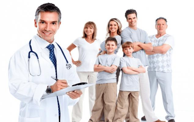 Mua bảo hiểm chăm sóc sức khỏe ở Sài Gòn