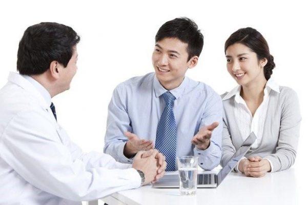Mua bảo hiểm sức khỏe toàn diện tại TP HCM