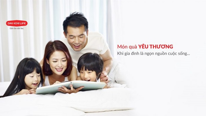Tại sao nên mua bảo hiểm thai sản Dai-ichi Life?