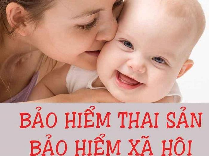 Mua bảo hiểm thai sản ở Dai- Ichi Life