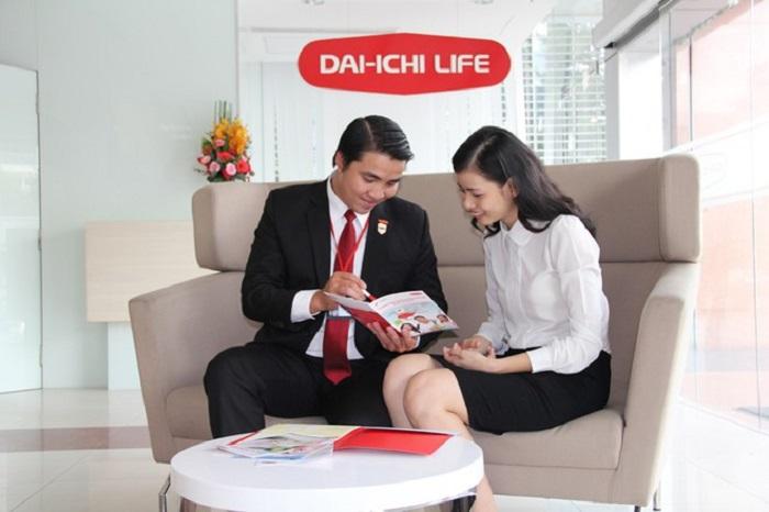 Những lợi ích khi mua bảo hiểm nhân thọ Dai-ichi Life
